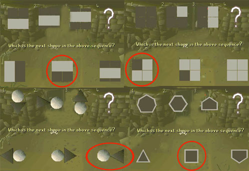 Barrows When To Put On Ring Of Wealth